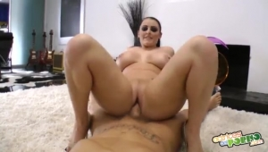imagen Gimnasio con sexo duro a guarra tetona