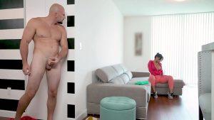 imagen Venezolana culona cautiva a su empleador para sexo